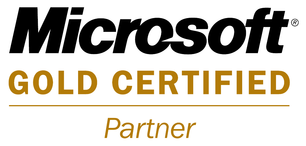 MicrosoftgoldCertpartner